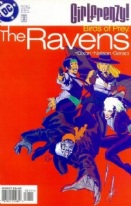 Birds of Prey: the Ravens 1998 #1