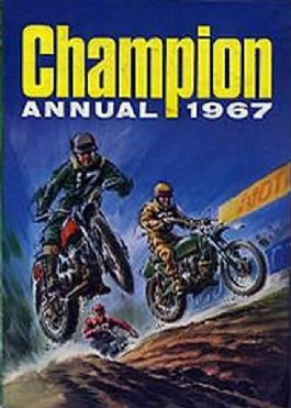 Champion Annual (2nd Series) #1967