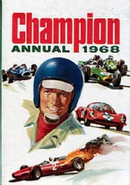 Champion Annual (2nd Series)  #1968