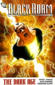 Black Adam: the Dark Age 2007 #0