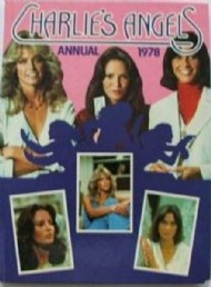 Charlie's Angels Annual  #1978