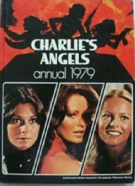 Charlie's Angels Annual  #1979