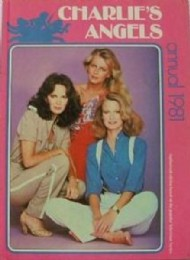 Charlie's Angels Annual  #1981