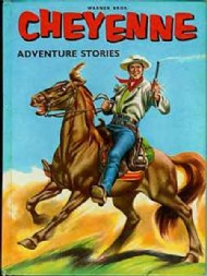 Cheyenne Adventure Stories 1961 #1961