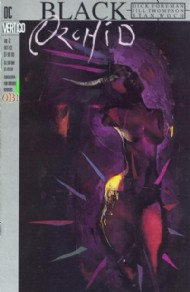 Black Orchid (2nd Series) 1993 - 1995 #2