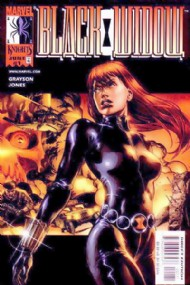Black Widow (1st Series) 1999 #1