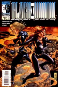 Black Widow (1st Series) 1999 #2