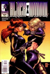 Black Widow (1st Series) 1999 #3