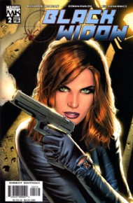 Black Widow (3rd Series) 2004 - 2005 #2
