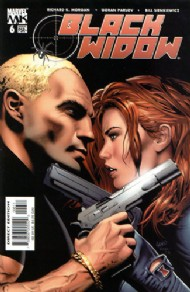 Black Widow (3rd Series) 2004 - 2005 #6