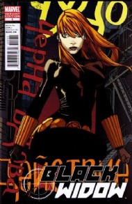 Black Widow (4th Series) 2010 - 2011 #1