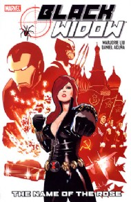 Black Widow (4th Series) 2010 - 2011 #0
