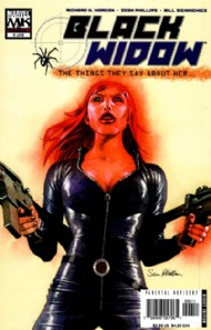 Black Widow 2 2005 - 2006 #6