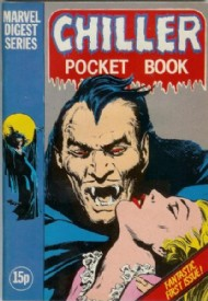 Chiller Pocketbook 1980 - 1982 #1