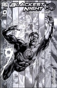 Blackest Night 2009 - 2010