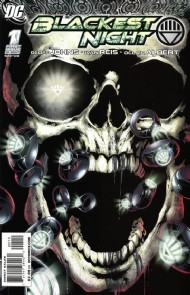 Blackest Night 2009 - 2010 #1