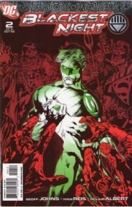 Blackest Night 2009 - 2010 #2