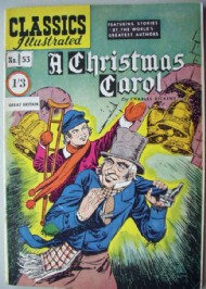 Classics Illustrated 1951 - 1963 #53