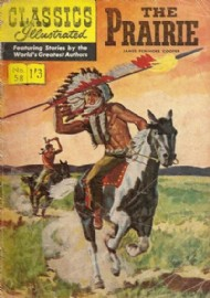 Classics Illustrated 1951 - 1963 #58