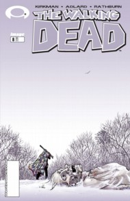The Walking Dead 2003 - #8