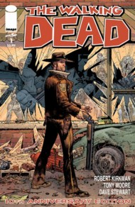 The Walking Dead 2003 - #1