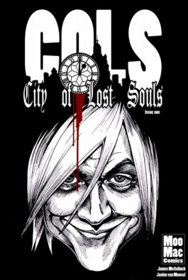City of Lost Souls #1