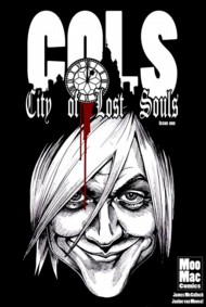 City of Lost Souls 2015 - #1