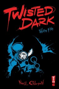Twisted Dark  Vol.5