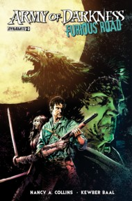 Army of Darkness: Furious Road 2016 #3