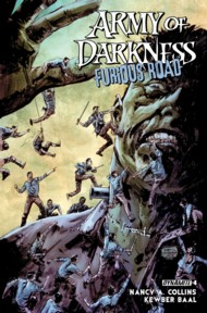 Army of Darkness: Furious Road 2016 #4
