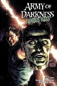Army of Darkness: Furious Road 2016 #5