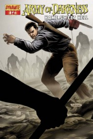 Army of Darkness (2nd Series) 2007 - 2010 Vol.2 #12