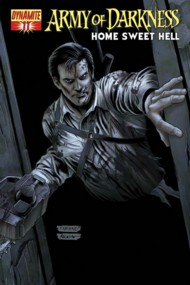 Army of Darkness (2nd Series) 2007 - 2010 Vol.2 #11