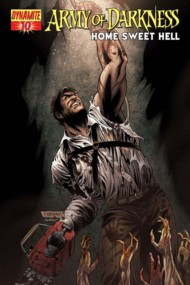 Army of Darkness (2nd Series) 2007 - 2010 Vol.2 #10