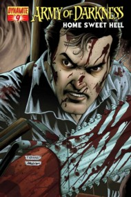 Army of Darkness (2nd Series) 2007 - 2010 Vol.2 #9