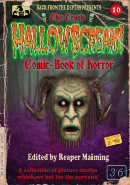 Hallowscream #10