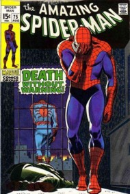 The Amazing Spider-Man (1st Series) 1963 - 2014 #75