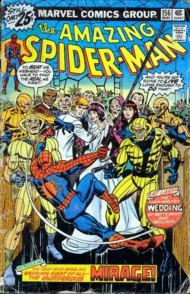 The Amazing Spider-Man (1st Series) 1963 - 2014 #156