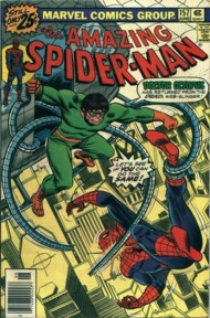 The Amazing Spider-Man (1st Series) 1963 - 2014 #157