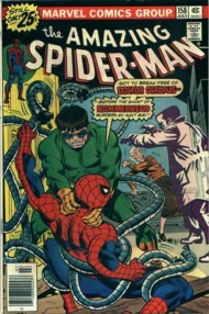 The Amazing Spider-Man (1st Series) 1963 - 2014 #158