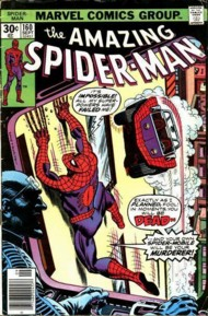 The Amazing Spider-Man (1st Series) 1963 - 2014 #160