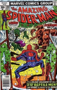 The Amazing Spider-Man (1st Series) 1963 - 2014 #166