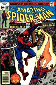 The Amazing Spider-Man (1st Series) 1963 - 2014 #167
