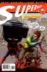 All Star Superman 2006 - 2008 #4