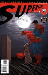 All Star Superman 2006 - 2008 #6