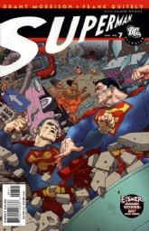 All Star Superman 2006 - 2008 #7