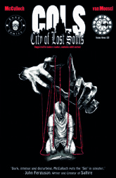 City of Lost Souls 2015 - #3