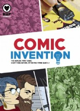 Comic Invention  #1