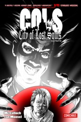 City of Lost Souls 2015 - #4
