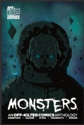 Monsters: An Off-Kilter Comics Anthology